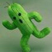 Cactrot profile image