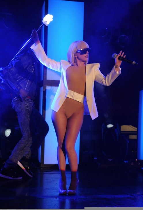 lady gaga hermaphrodite picture. Lady Gaga Hermaphrodite
