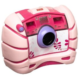 Fisher-Price Kid-Tough Digital Camera