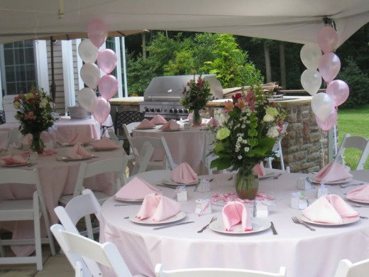 baby shower ideas outdoors baby shower decoration ideas baby shower