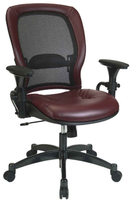 Ergonomic Computer Chairs