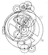 A Schematic of Pure, Antique Genius