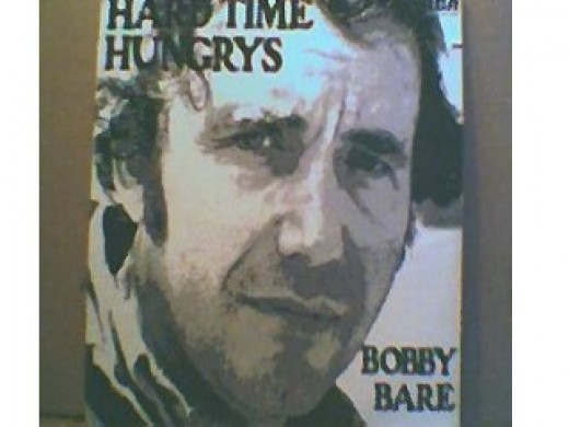 Hard Times Hungry album by Bobby Bare