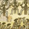 Aborigines of Oceana - Australian Aboriginals First People Out of Africa