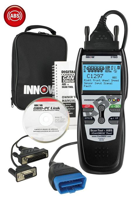 Variety of uses within OBD II vehicles: Diagnosing for fault repairs - Emission testing - Monitoring engine performance - Individual component testing