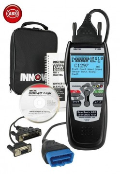 Automotive Diagnostic OBD2 Scanner