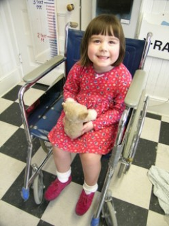 Causes, Symptoms and Types of Cerebral Palsy