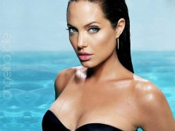 Why Everyone Loves Angelina Jolie