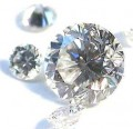 Diamond - Gemstone representing the Planet Venus