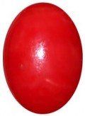 Red Coral is the Gemstone representing the hot Planet Mars or Mangal.