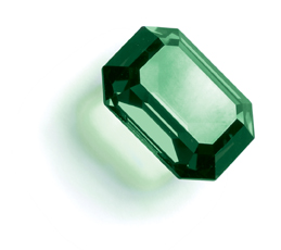 Emerald, the Precious Gemstone representing Planet Mercury