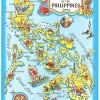 Visiting the Philippines