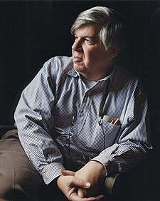 Stephen Jay Gould who propounded the theory of Punctuated Equilibrium