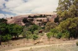 Enchanted Rock State Park in Texas - Fun - Hiking - Climbing...