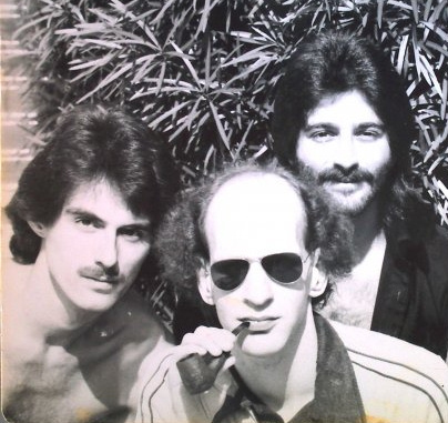 JAMES WATKINS, JIMMY SCHRADER & DANNY MISCH