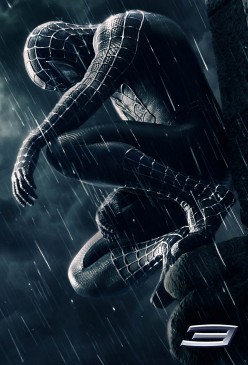 Spiderman 3 Wall Paper