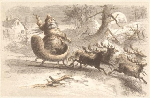 Illustrator: F. O. C. Darley