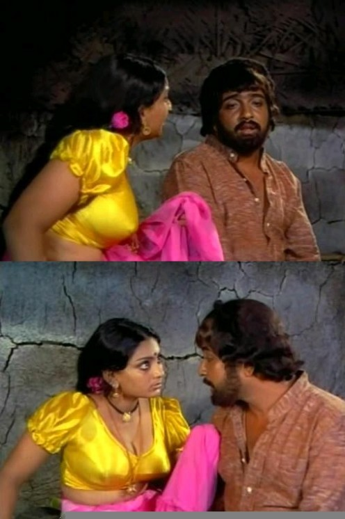 sexy looks of actress unnimary deepa in movies