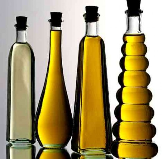 Discover the benefits of oil