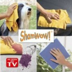 Does ShamWow Microfiber Cloth Really Work?