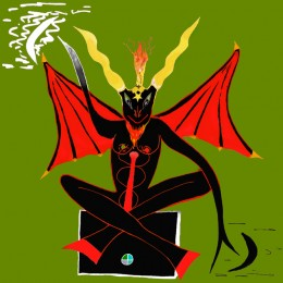 Art of Azazel