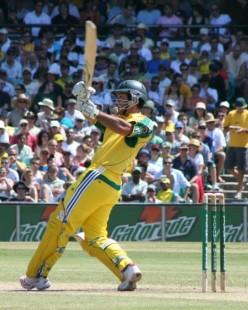 Ricky Ponting,Australian captain