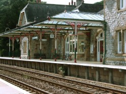 Travel Town: It's More Than Thomas the Train!