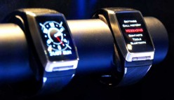 wrist phone exciting technology