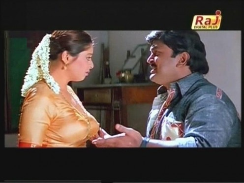 sexy scene of actress nagma