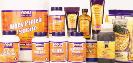 Now Foods - Now Supplements
