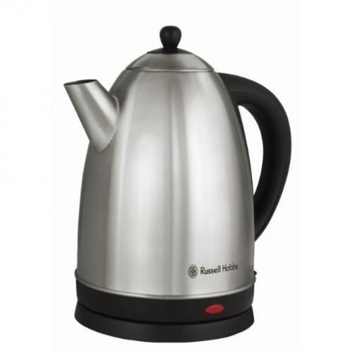 Russell Hobbs stainless steel kettle