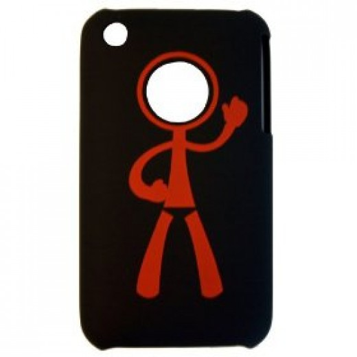 Gogo iPhone 3G Case