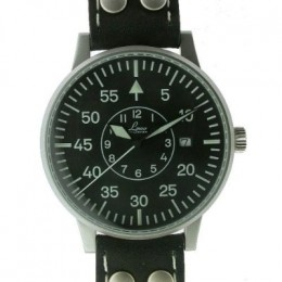 Laco German Pilots Watch