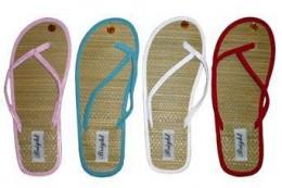 Tatami Flip Flops $4.95