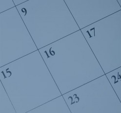A Good Online Calendar Solution for a Small Group to Share