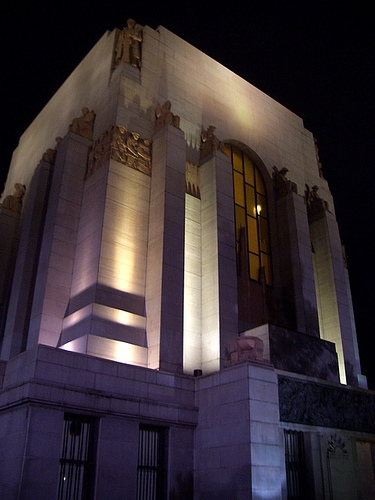 Sydney War Memorial Photo: Tobym