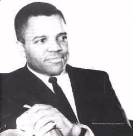 Berry Gordy: The Founder Of Motown Records