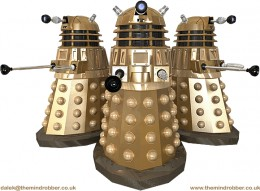 Exterminate, Exterminate! Bed Bugs will be Exterminated!