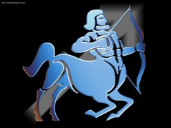 Astrology Sun Signs - Meet Sagittarius - November 23rd - December 21st