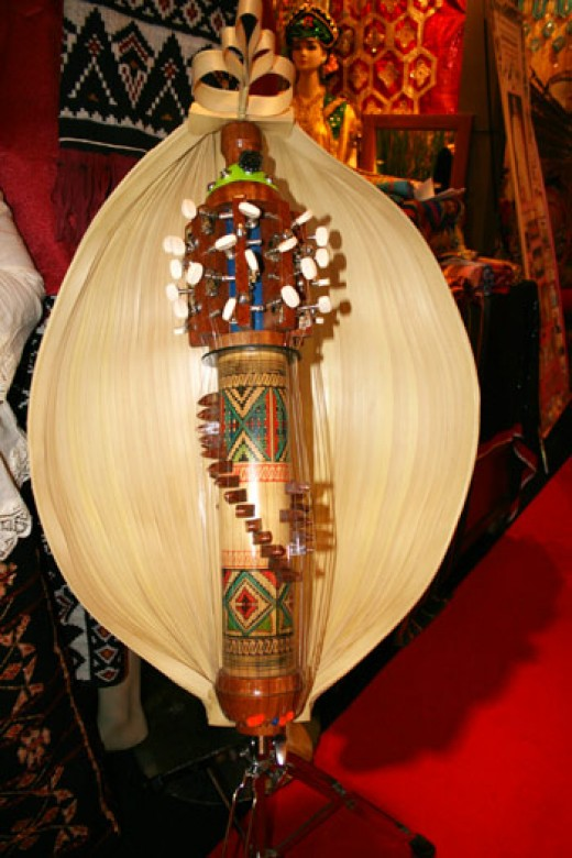 Sasando indonesiaculturalnews.blogspot.com