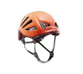 Petzl Meteor III one of the most lightweight helmets on the market