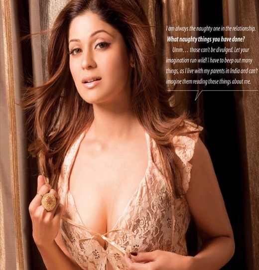 Shamita Shetty (Tamil Hot Actress Biography Hot Photos