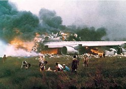 English language -Caused Aviation Accidents: A Case Study