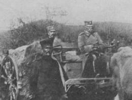 WW1 serbia