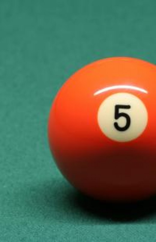 Tips And Tools To Play Pool Like A Pro Hubpages