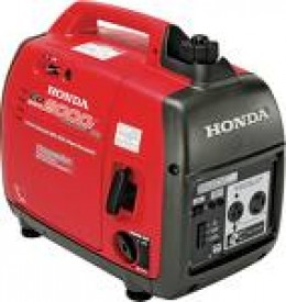 Honda Portable Generators For Sale