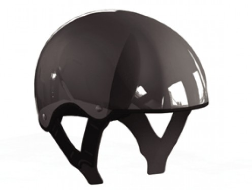 """This helmet takes the guesswork out of what to have your vaulters wear. All other choices have now become obsolete. You can rest assured that you have made the correct choice when you recommend or your state requires the use of a Pole Vault Helmet."