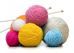 Knitting Patterns - Cross Stitch, Fabric, Floss, Rubber Stamps and