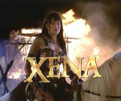 Xena: Warrior Princess - The Cast Nowadays