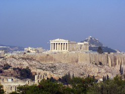 The Architecture and Sculpture of the Parthenon